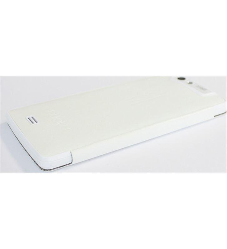 Flip cover Billow 5'' blanco SFP501W Accesorios telefonía - 25540128_9492