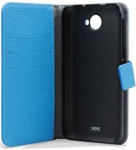 3go funda telefono b45 electric blue droxfc15 Ofertas varias - DROXFC15