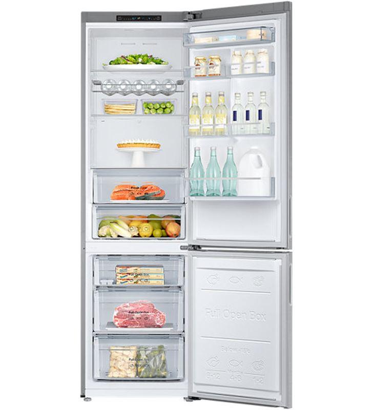 Samsung frigorífico combi RB37J5025SA 367l a++ 201cm - 33664468_9293176029