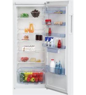 Beko frigorifico 1puerta RSSA290M21W a+ blanco 151cm - RSSA290M21W