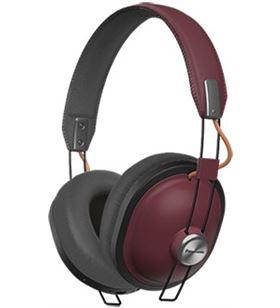 Auriculares diadema Panasonic rp-htx80be rojos PANRP_HTX80BE_R - PANRP_HTX80BE_R