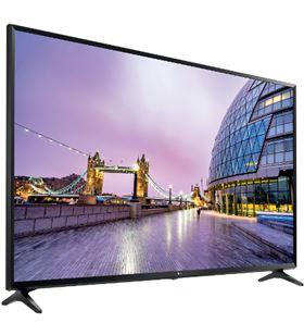 Lg tv led ultra hd 4k de 165cm 65'' 65UJ630V Televisores pulgadas - 65UJ630V