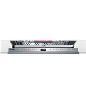 Bosch SMV68MX03E lavavajillas integrable ( no incluye panel puerta ) 60cm a+++ - SMV68MX03E