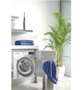 Balay lavadora integrable 3TI986B 8kg 1200rpm a+++ - 3TI986B