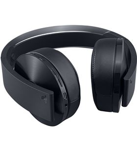 Sony head set platinum ps4 9812753 Accesorios PS4 - SPS9812753