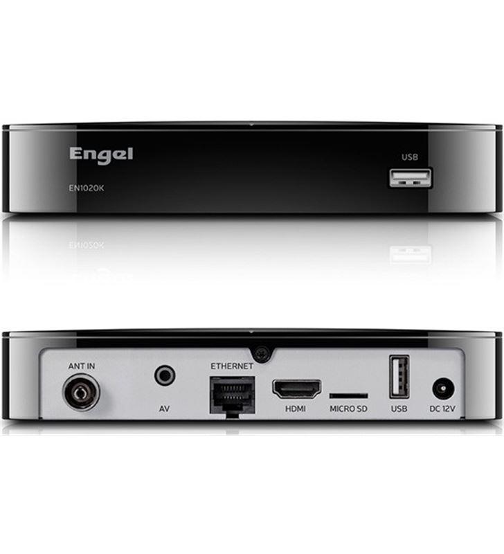 Axil EN1020K engel sintonizador smart tv sobremesa 4k - 38074601_9974330440