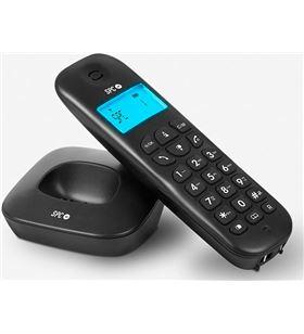 Spc telefono inalambrico 7300N, identificacion de llamadas, agenda de 20 no - 7300N