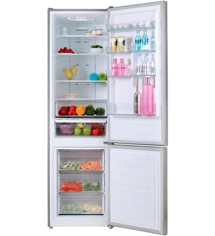 Teka 40672030 frigorifico combi nofrost nfl430s inox - 39487325_4488027928