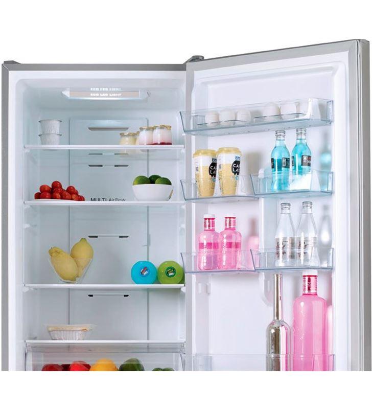 Teka 40672030 frigorifico combi nofrost nfl430s inox - 39487325_1631663565