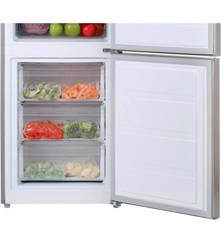 Teka 40672030 frigorifico combi nofrost nfl430s inox - 39487325_3100967847