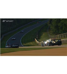 Sony gran turismo sport, ps4 GTSPORT Accesorios - 06166394