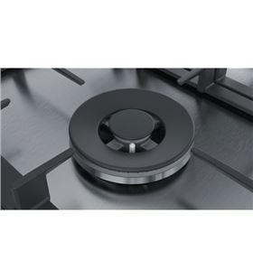 Bosch placa gas PCC6A5B90 nat 3quem. 60cm inox Placas encimeras - PCC6A5B90