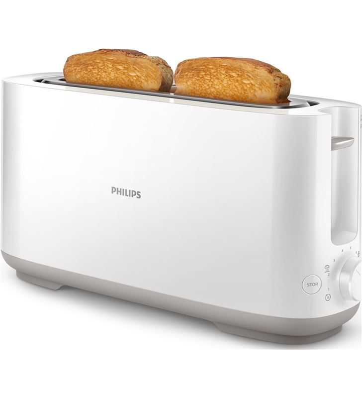 Philips tostador HD259000 ranura extra larga Tostadoras - IMG_37642054_HIGH_1505590281_8821_25783