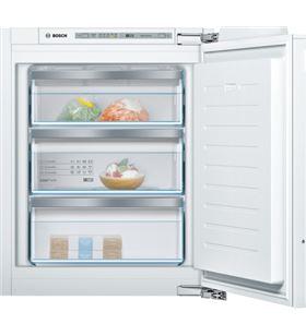 Congelador vertical integ. GIV11AF30 Bosch 72cm Congeladores verticales integrables - GIV11AF30
