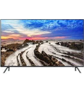 Samsung tv led 49'' ue49MU7055t 49MU7055 4k ultra hd - 49MU7055