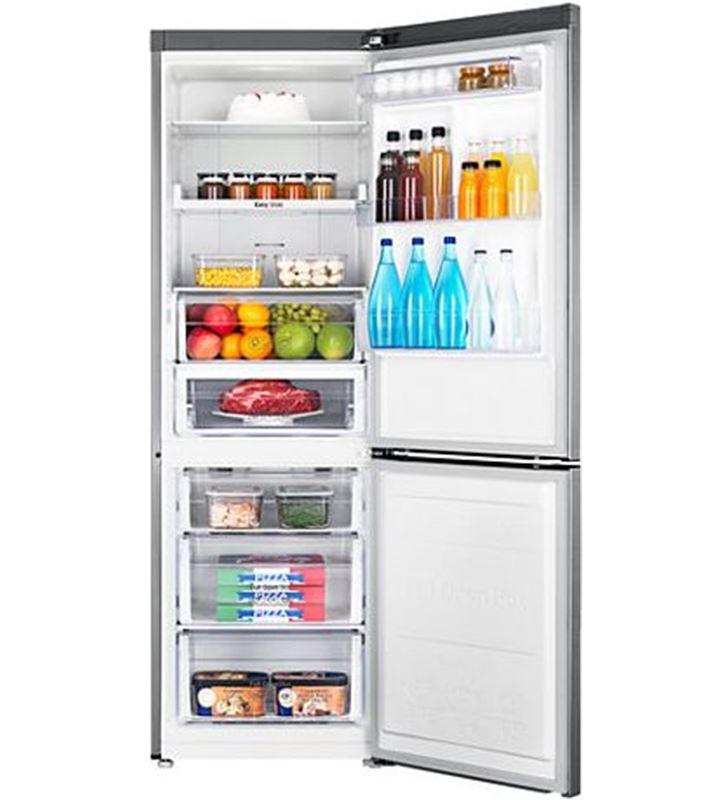 Samsung frigorifico combi rb31her2csa 185cm RB31HER2CSAEF - 22841358_7118