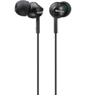 Auricular boton Sony mdrex110lpb MDREX110LPBAE Auriculares - 4905524929218