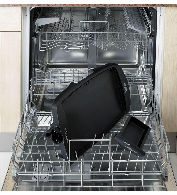 Plancha cocinar Tefal compacta cb5005 1800w pequeñ CB500512 - 3967880_9312130549