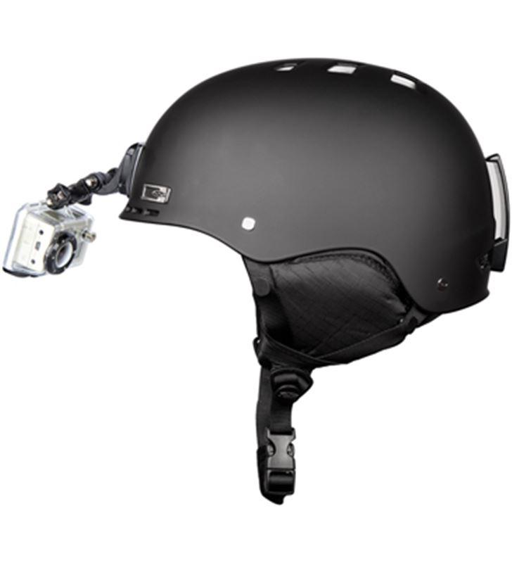 Accesorio Gopro AHFMT-001 placa frontal de casco Accesorios fotografía - 11995275_3578
