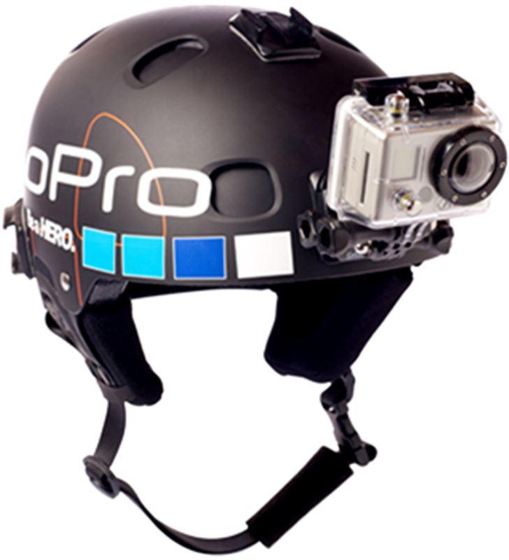 Accesorio Gopro AHFMT-001 placa frontal de casco Accesorios para fotografía - 11995275_2804