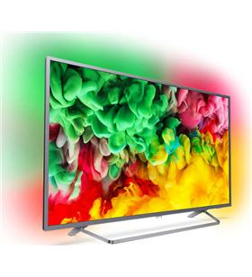 43'' tv led Philips 43PUS675312 uhd 4k