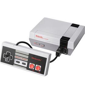 Consola Nintendo classic mini hw nes NIN2400066