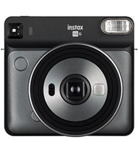 Camara fotos instantanea Fujifilm instax square sq6 graphite gray 16581410 - 16581410