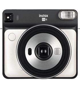 Camara fotos instantanea Fujifilm instax square sq6 pearl white 16581393 - 16581393