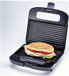 Sandwichera 1982 Ariete toast&grill compact Sandwicheras - 1982