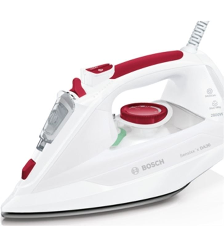 Bosch TDA302801W plancha vapor 2800w Planchas - 31970753_8677