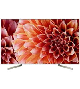 Sony tv led 55 kd55xf9005 4k uhd hdr x1e android KD55XF9005BAEP
