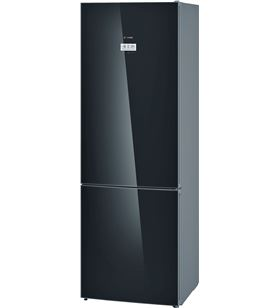 Bosch KGF49SB40 combinado nofrost a+++ 203cm Frigoríficos combinados - 42420029239254