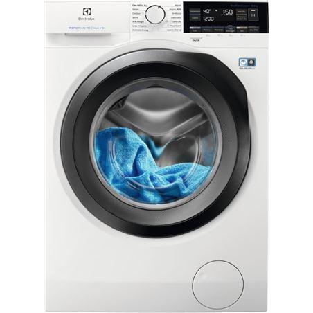 Electrolux lavadora-secadora carga frontal ew7w3964lb 9-6kg 1600rpm a ELEEW7W3964LB - 7332543607877