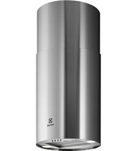 Electrolux LFI514X campana isla inox clase a ele Campanas extractoras decorativas - 7332543611621