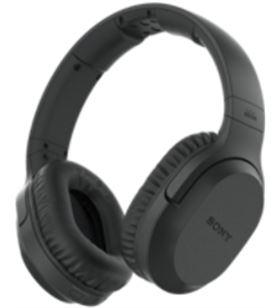 Auriculares diadema Sony mdr-rf895rk inalambricos MDRRF895RK - SONMDRRF895RK