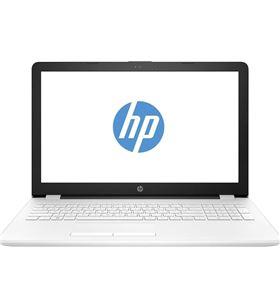 Pc portátil Hp 15-bs010ns i3 4/128ssd HEW1UL02EA