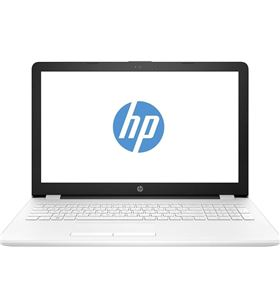 Pc portátil Hp 15-bs010ns i3 4/128ssd HEW1UL02EA