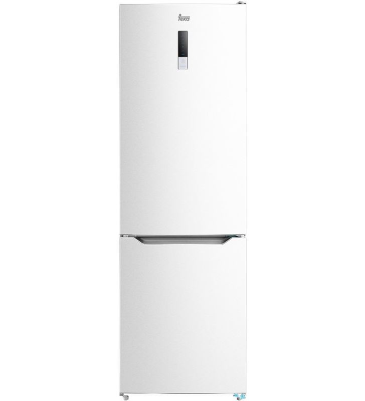 Teka 40672050 combi nofrost nfl345c blanco 188cm e - 8421152160299-
