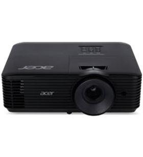 Proyector Acer x138wh dlp 3d 3700lm negro MRJQ911001