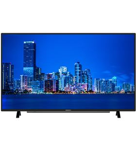 Lcd dled 43 Grundig 43VLE6735BP smart tv dual core wifi full hd usb - 4013833024620
