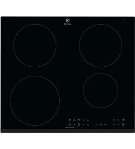 Placa de inducción Electrolux lit6043 con 4 zonas de cocción ELELIT6043