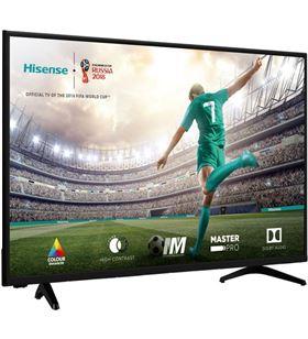 39'' tv Hisense 39A5600 fhd, smart tv