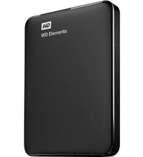 Sihogar.com disco duro externo western digital elements se po wdbpck0010bbk - WDBPCK0010BBK