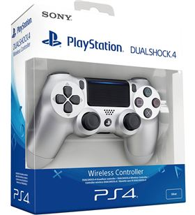 Mando Sony ps4 dualshock v2 white 9894452