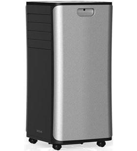 Cecotec aire acondicionado portátil 3 en 1 potente. refrigeración, ventilación y de 9050