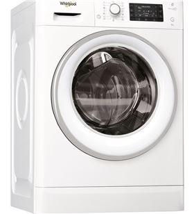 Lavadora secadora Whirlpool fwdg86148w sp de 8 kg y 1.400 rpm a FWDG86148WSP.. - SP0