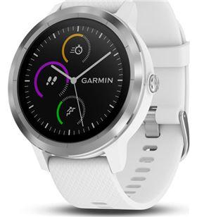 Reloj deportivo Garmin vivoactive 3 plata correa b 010-01769-20 - 010-01769-20.