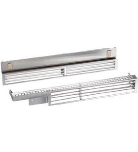 Siemens, CI30Z000, frío, rejilla inferior acero. a - 4242003400722