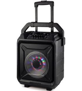 Altavoz trolley Daewoo dsk-395 bluetooth karaoke led usb DAEDBF241 - 8413240602569