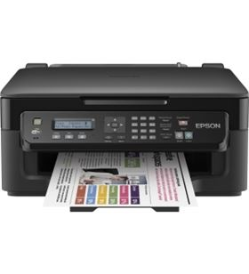 Multifunción Epson workforce wf2510wf fax wifi EPSWF2510WF